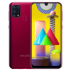 Samsung Galaxy M31_Red