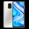 Xiaomi Redmi Note 9 Pro Max_Glacier White