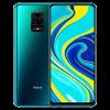 Xiaomi Redmi Note 9S_Aurora Blue