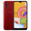 Samsung Galaxy M01_red