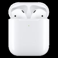 Apple AirPods 2.Nesil, Kablosuz Şarj Kutusu