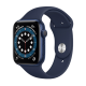 Apple Watch Edition Series 6 (40mm GPS + Cellular)