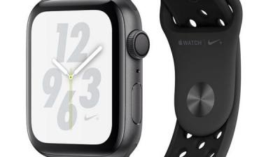 Apple Watch Series 4 Nike+ (GPS 44mm)
