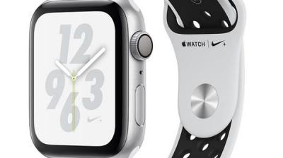 Apple Watch Series 4 Nike+ (GPS 40mm)