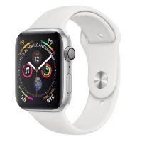 Apple Watch Series 4_beyaz spor kordon