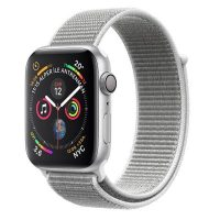 Apple Watch Series 4_deniz kabuğu spor loop