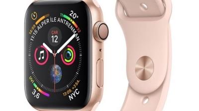 Apple Watch Series 4 (GPS 40mm)