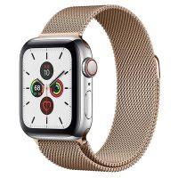 Apple Watch Series 5 Milanese Loop