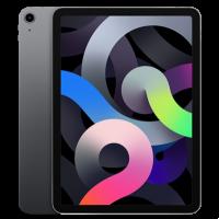 Apple iPad Air_Uzay Grisi
