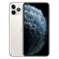 Apple iPhone 11 pro_gümüş