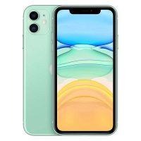Apple iPhone 11_yeşil