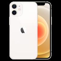 Apple iPhone 12 mini_beyaz