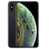 Apple iPhone XS_gümüş
