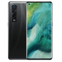 Find X2 Pro_Black (Ceramic)