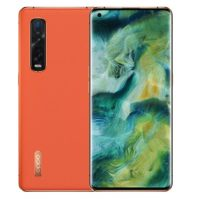 Find X2 Pro_Orange (Leather)