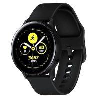 Galaxy Watch Active_siyah