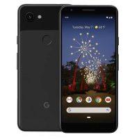 Google Pixel 3a_Just Black