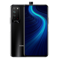 Honor X10 5G_Black