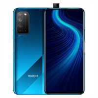 Honor X10 5G_Blue