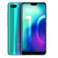 Huawei Honor 10_Hayalet Yeşil
