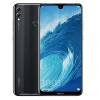 Huawei Honor 8X Max_siyah