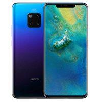 Huawei Mate 20 Pro_Twilight_Alacakaranlık