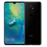 Huawei Mate 20_siyah