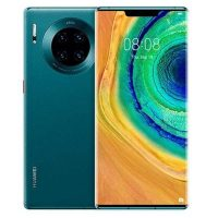 Huawei Mate 30 Pro.yeşil