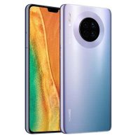 Huawei Mate 30_Space Silver