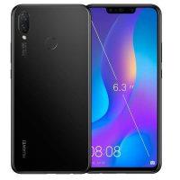 Huawei P Smart Plus_Black