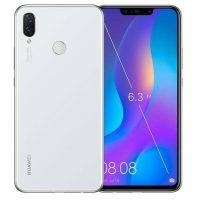 Huawei P Smart Plus_Pearl White