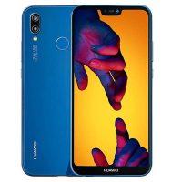 Huawei P20 Lite_Klein Blue