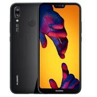 Huawei P20 Lite_Midnight Black