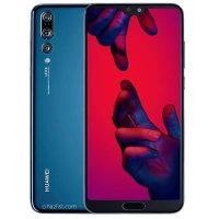 Huawei P20 Pro_mavi