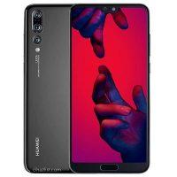 Huawei P20 Pro_siyah