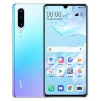 Huawei P30 Pro_kristal beyaz