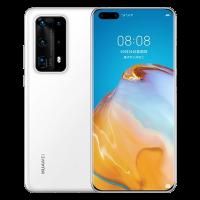 Huawei P40 Pro Plus_Seramik beyaz