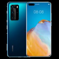 Huawei P40 Pro_mavi