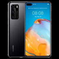Huawei P40 _siyah