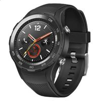 Huawei Watch 2_Carbon Black