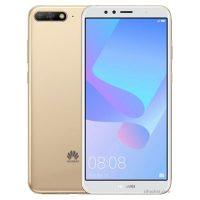 Huawei Y6 2018_altın