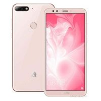 Huawei Y7 Prime (2018)_altın