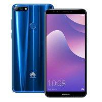 Huawei Y7 Prime (2018)_mavi