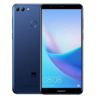 Huawei Y9 (2018)_mavi renk