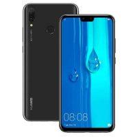 Huawei Y9 (2019)_Midnight Black_Gece Yarısı Siyahı