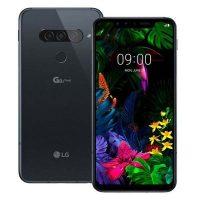 LG G8s ThinQ_New Aurora Black