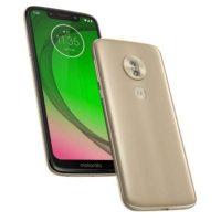 Motorola Moto G7 Power_Buzlu Menekşe