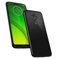 Motorola Moto G7 Power_Seramik Siyah