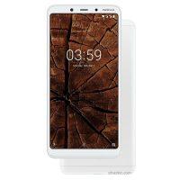 Nokia 3.1 Plus_beyaz