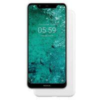 Nokia 5.1 Plus_beyaz